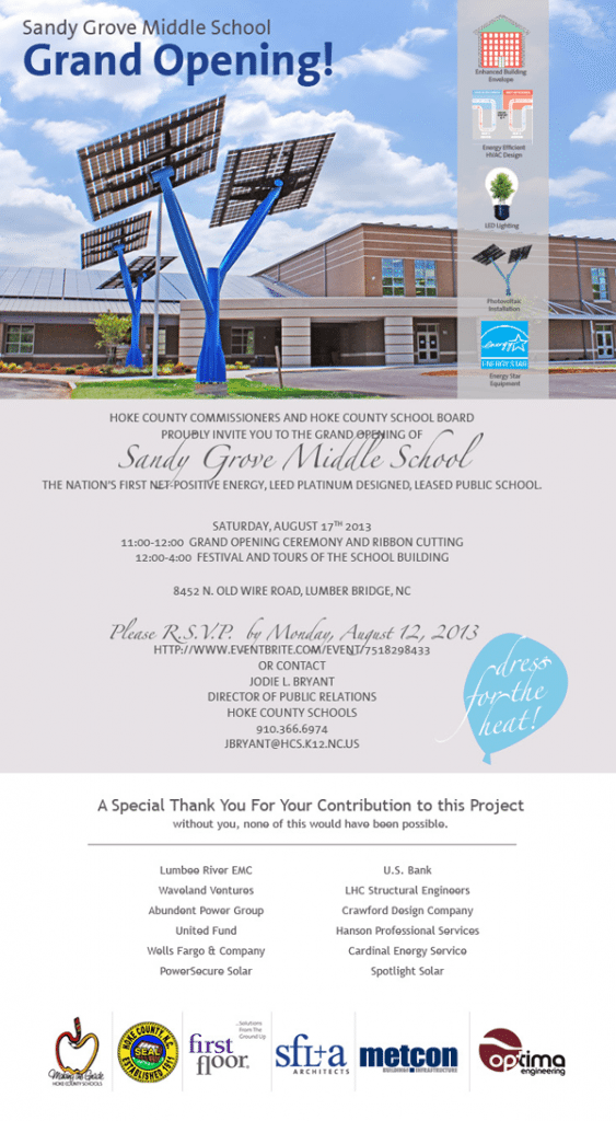 Join Us for a Grand Opening!