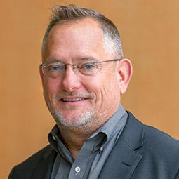 Eric J. Lindstrom AIA, LEED AP