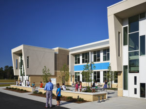 energy positive schools